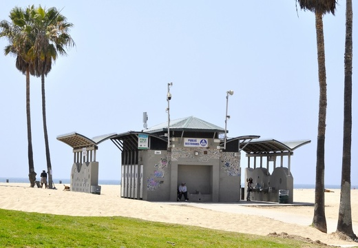 Venice Beach Los Angeles